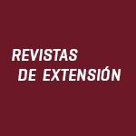 REVISTAS EXTENSION
